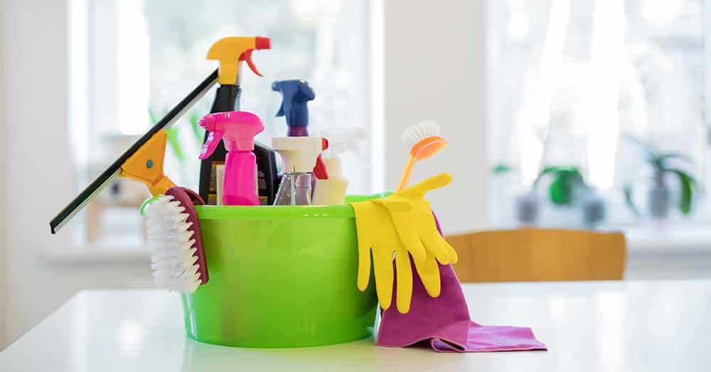 Simple Maintenance Items to Train your Tenants On